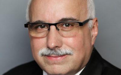 Announcing First President of EcoMetrics LLC, Ed Piñero